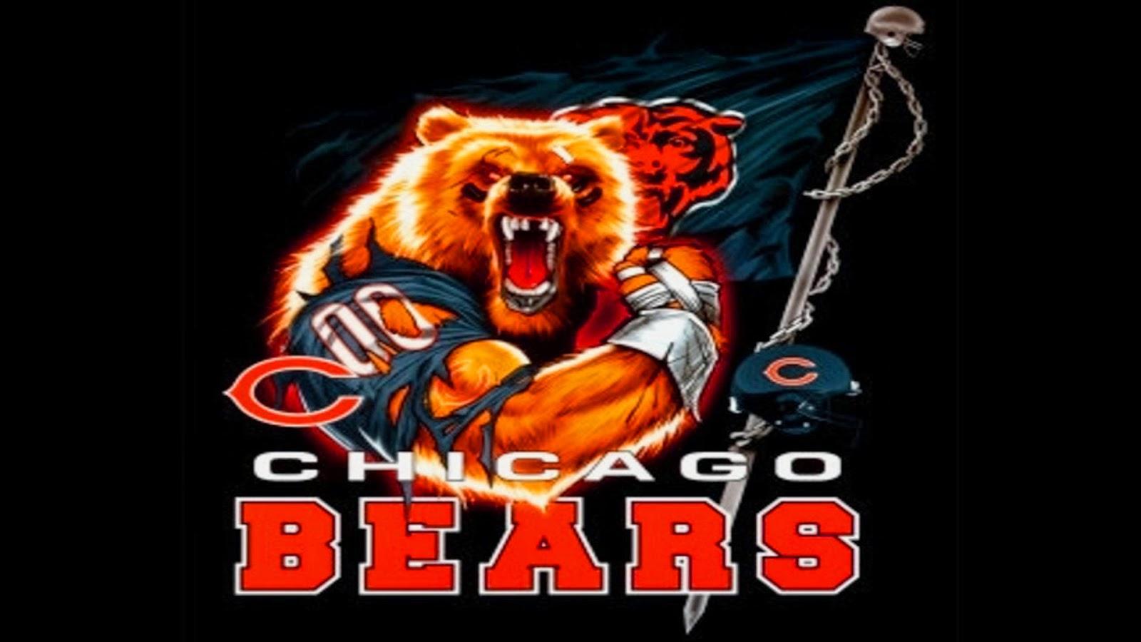 chicago bears football hd wallpaper hd wallpaper movie