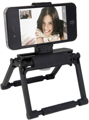 Cool iPhone Holders and Creative iPhone Holder Designs (15) 15