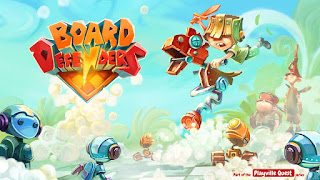 Download Board Defenders v1.0.2 Apk