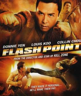 Flash.Point Hindi Dubbed DVDRip Movie Torrent Download