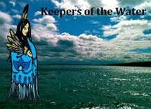Keepers of the Water