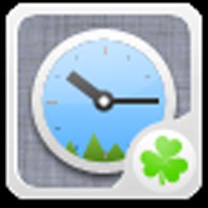 GO Clock Widget APK