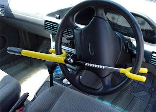 Kunci Stang Mobil