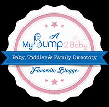 MyBump2Baby Blogger