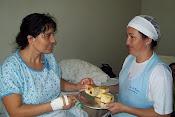 Andradina-SP/ Nutrição com Humanização