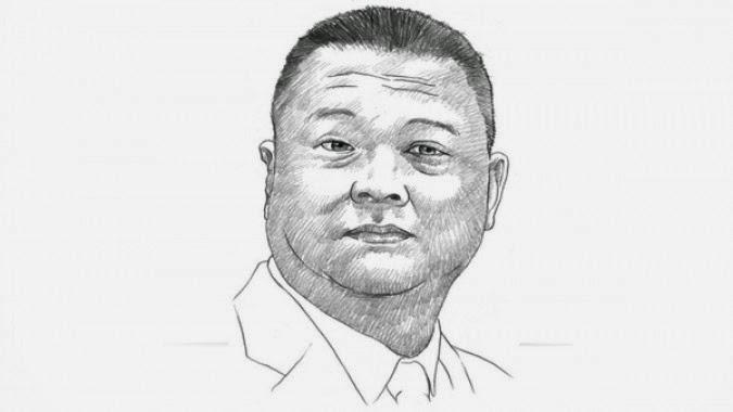 Kisah Sukses : Pan Sutong Miliarder asal HONG KONG