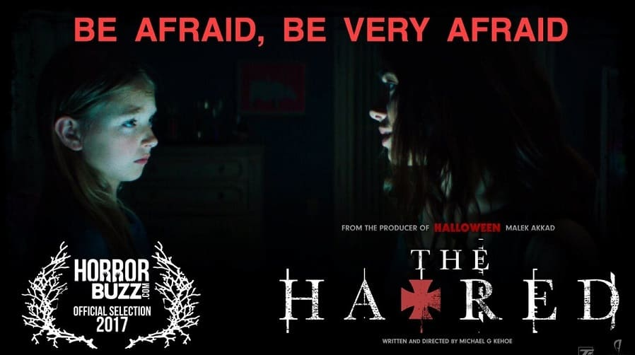 The Hatred - Legendado 2017 Filme 1080p 720p FullHD HD WEB-DL completo Torrent