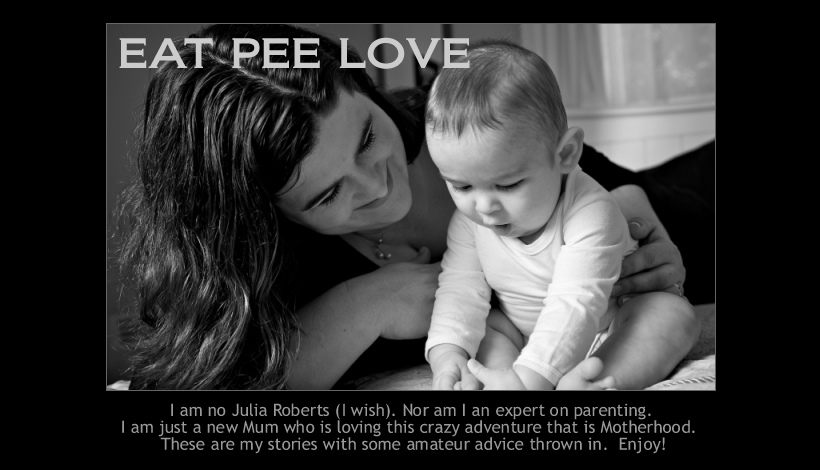 EAT PEE LOVE