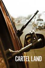 Tierra De Cárteles (2015) DVDRip Latino