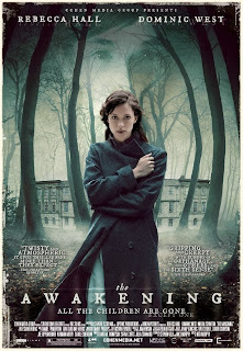 Watch The Awakening (2011) movie free online