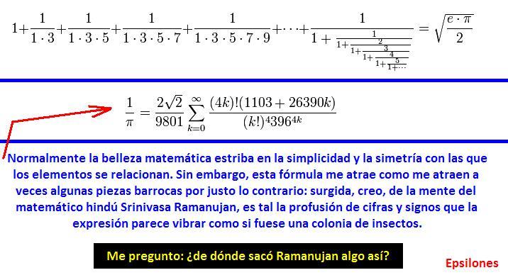 Resultado de imagen de Ramanujan y la potencia 24 24