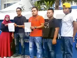 Lebih 100 Ahli FMC Terima Ugutan Bunuh