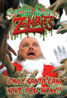 Santa Claus Versus the Zombies (2010)