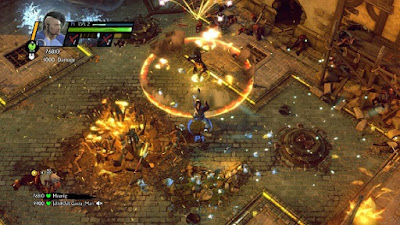 Sacred 3-RELOADED Terbaru For Pc screenshot 3