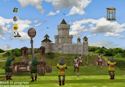 Robin Hood Defender Of The Crown PC Game Free Download