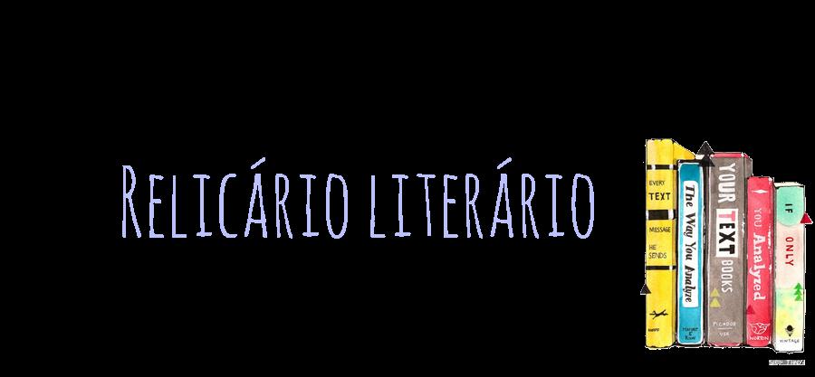 Relicário Literário