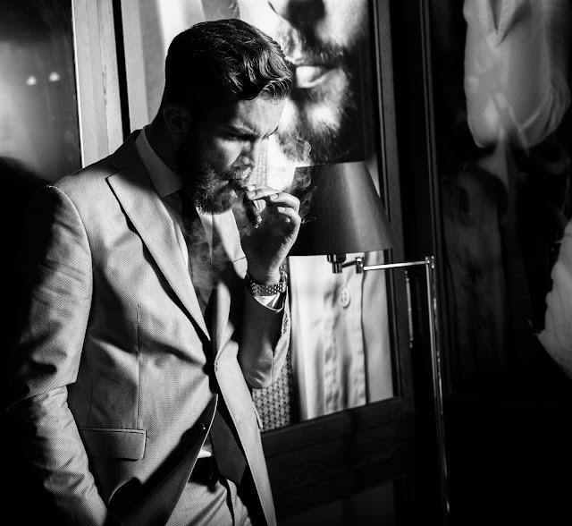 Gentleman Suit Blog