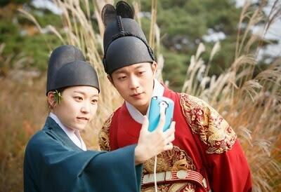 Sinopsis Drama Korea Splash Splash Love Episode 1 & 2 Tamat