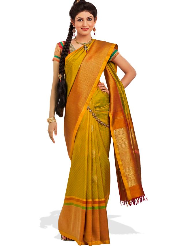 Silk Cotton Sarees in Kumaran Silks Kumaran Silk Wedding Silk