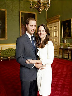 Prince William Wedding News: Beckhams attending marriage of Prince William to Kate Middleton