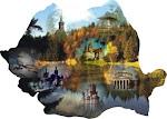 Romania, țara mea