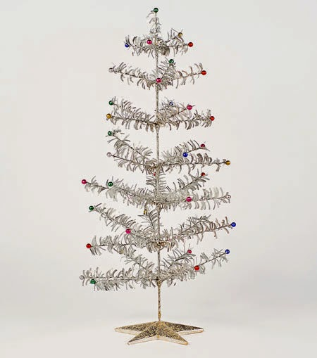 nova68 mid century modern christmas tree