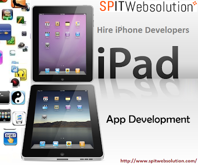 Best iPad App Development Services