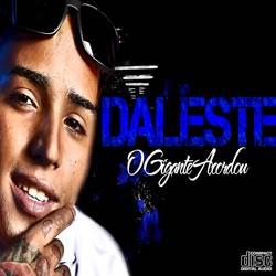 Cd Mc Daleste O Gigante Acordou (2013) + Torrent