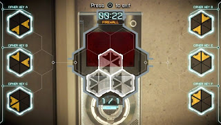 Killzone: Mercenary Puzzle