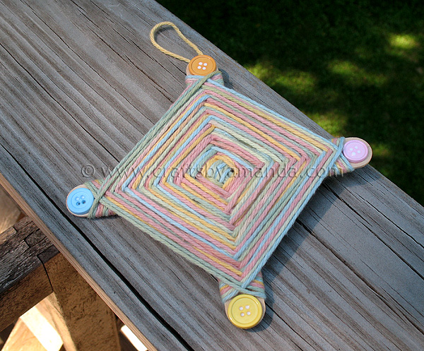 God 39 s eye a fun interactive and colorful camp craft for American indian crafts for kids