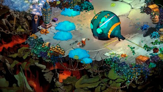 Bastion-TiNYiSO FREE DOWNLOAD