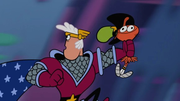 Wander Over Yonder | Daily TV-Shows for You | Page 2