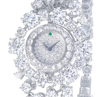 Graff Diamond Watch