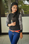 Smithika Acharya trendy Photos-thumbnail-6