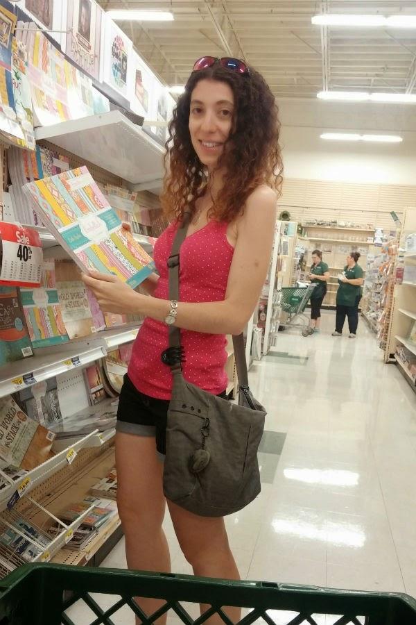 Guía de tiendas de scrapbooking en Estados Unidos - Anuski´s World