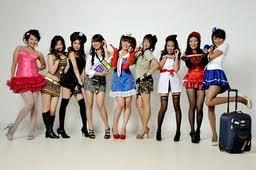 Daftar BoyBand dan GirlBand Indonesia 2013
