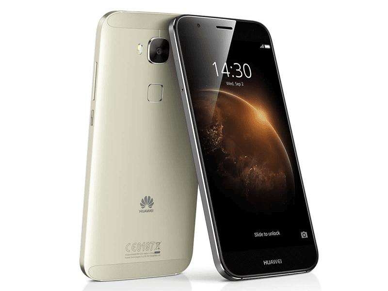 Huawei GX8 midrange phone