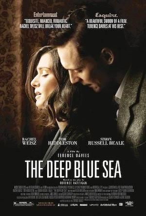 Watch The Deep Blue Sea (2011)