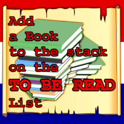 TBR Book List