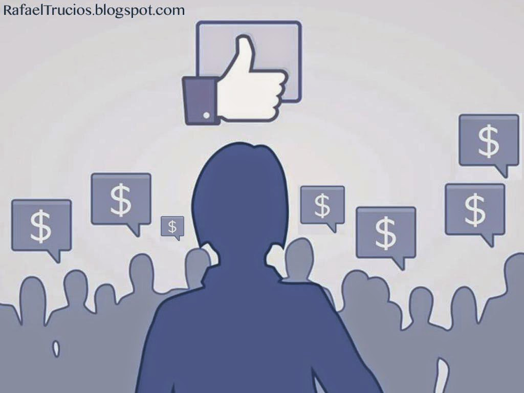 Como crear campañas en #Facebook y definir el perfil del consumidor MARKETING DIGITAL