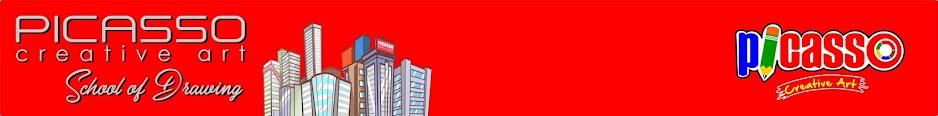 Sekolah Lukis Gambar Depok & Jakarta - Pusat Kursus Kartun - Karikatur dan Manga Depok Jakarta