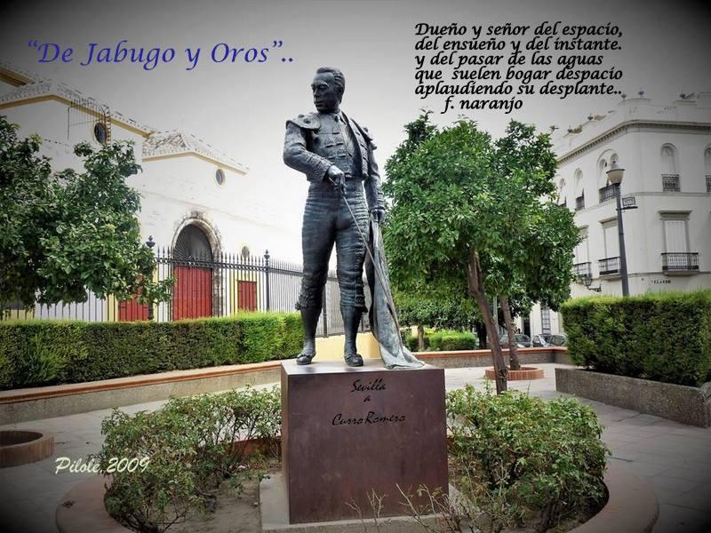 """""""de Jabugo y oros"""""""