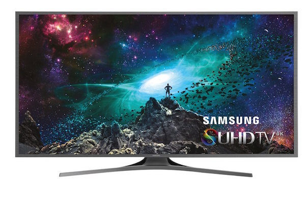 Geek Shopping 4K TV