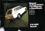 MANUAL VARIANT 1975