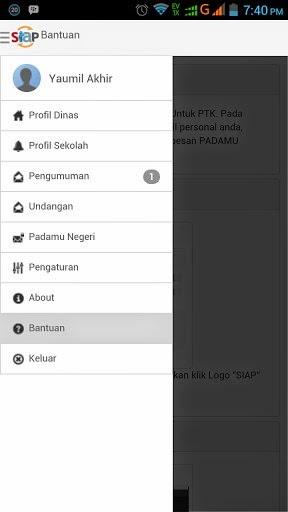 Download Siap PTK (Mobile) Untuk Android