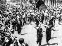 desfile+delegaciones+jjoo1936+Barcelona.