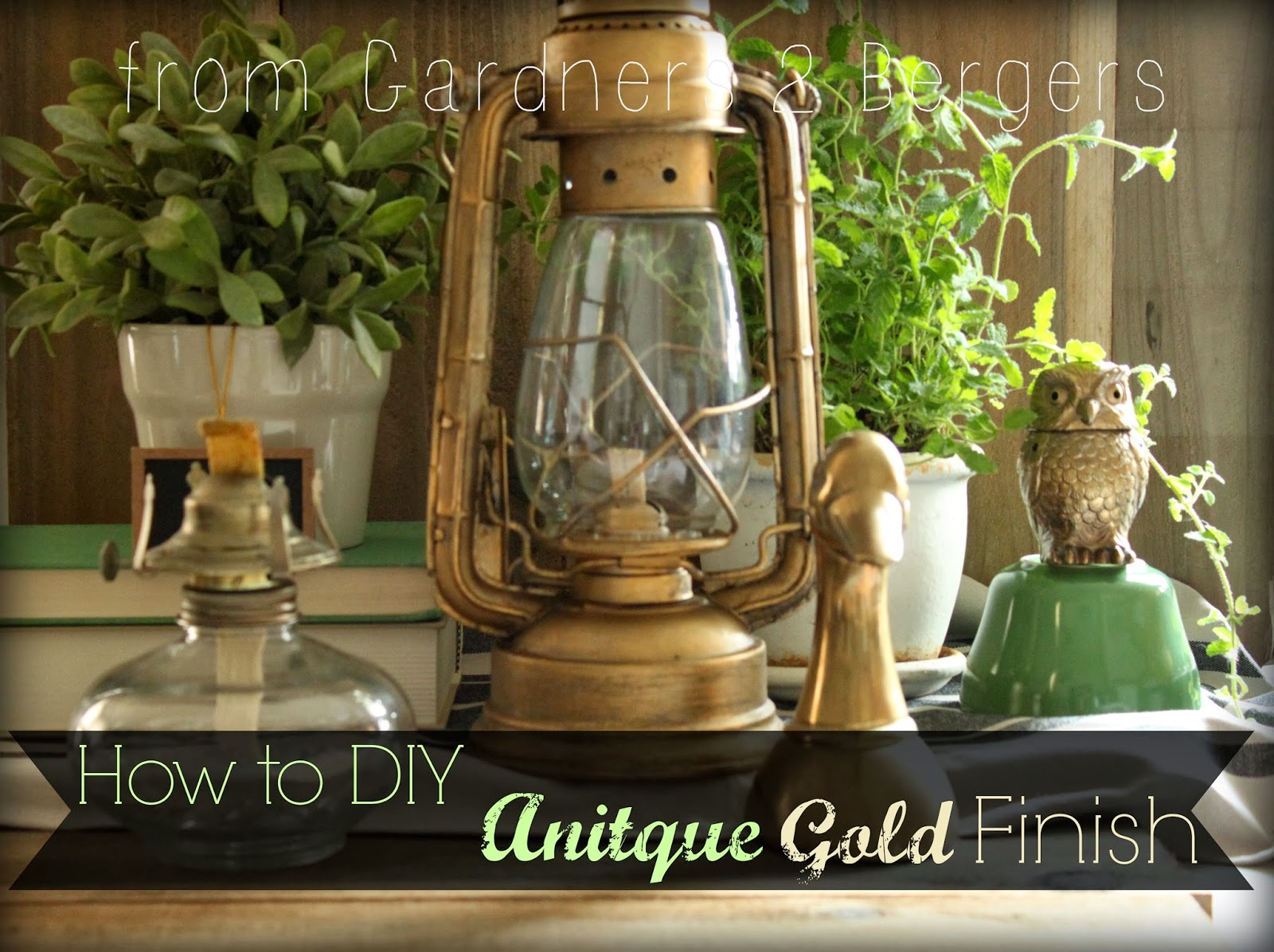 How-to-Create-a-FAUX-Metal-Gold-Finish