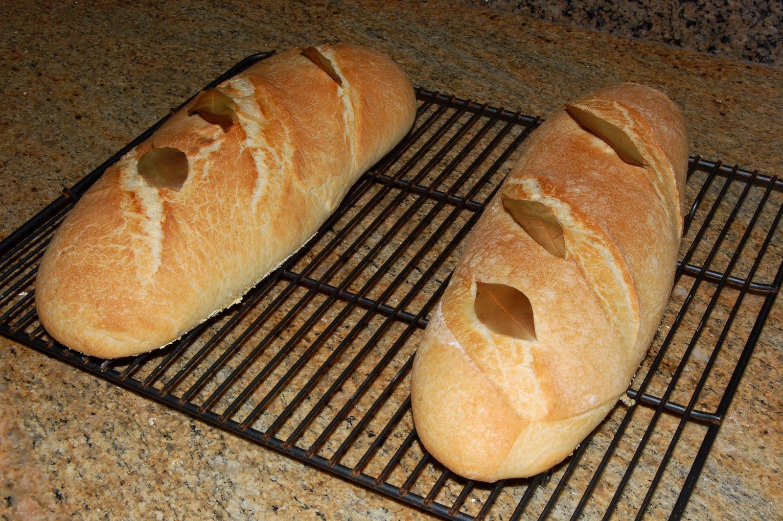 breadbasketcase: Pan Cubano (Cuban Bread)