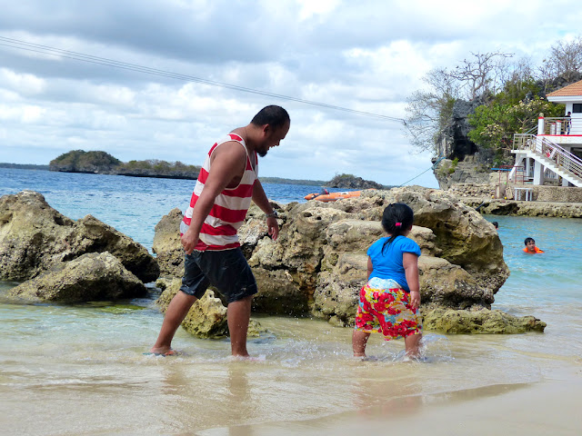 Quezon Island, Hundred Islands National Park, Alaminos City, Pangasinan, Philippines