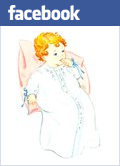 The Old Fashioned Baby Facebook!